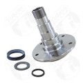 YA W38105 - Front spindles for HD axles for '74-'82 Scout with disc brakes.