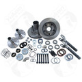 YA WU-02 - Spin Free Locking Hub Conversion Kit for Dana 44