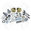 YA WU-03 - Spin Free Locking Hub Conversion Kit for SRW Dana 60 94-99 Dodge