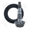 "YG C8.25-276 - High performance Yukon Ring & Pinion gear set for '04 & down  Chrysler 8.25"" in a 2.76 ratio"