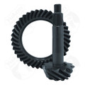 "YG C8.41-355 - High performance Yukon Ring & Pinion gear set for Chrylser 8.75"" with 41 housing in a 3.55 ratio"