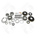 YK C210 - Yukon Master Overhaul kit for Chrysler 300, Challenger & Charger differential