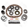 YK GM12P - Yukon Master Overhaul kit for GM 12 bolt passenger car differential