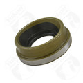 YMS2300 - Straight inner axle replacement seal for Dana 44 front, reverse rotation.