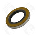 YMS473214 - Non-welded inner axle seal for late Model 35.