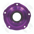 """YP F9PS-1 - Purple Aluminum Pinion Support for 9"""" Ford Daytona"""