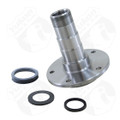 YP SP700022 - Replacement front spindle for Dana 60 Ford, 5 holes