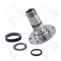 YP SP706537 - Replacement front spindle for Dana 30, 79-86 Jeep, 6 hole