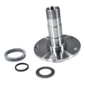 YP SP706552 - Replacement front spindle for Dana 44, Ford F150, 5 hole