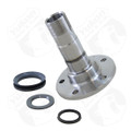 YP SP707373 - Replacement front spindle for Dana 44 IFS, 93 & up NON ABS.