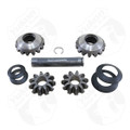 "YPKC11.5-S-30 - Yukon standard open spider gear kit for 11.5"" Chrysler with 30 spline axles"