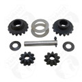"YPKC7.25-S-25 - Yukon standard open spider gear kit for 7.25"" Chrysler with 25 spline axles"
