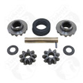 "YPKC8.0-S-29 - Yukon standard open spider gear kit for 8"" Chrysler with 29 spline axles"