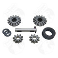 "YPKC8.25-S-27 - Yukon standard open spider gear kit for '96 and older 8.25"" Chrysler with 27 spline axles"