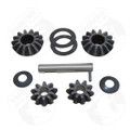 YPKD30-S-27-KJ - Yukon replacement standard open spider gear kit for Jeep Liberty KJ Dana 30 front.