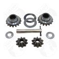 YPKD44HD-S-30 - Yukon standard open spider gear replacement kit for Dana 44-HD with 30 spline axles