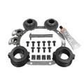 YPKD44-T/L-30 - Yukon replacement spider gear kit for Dana 44 trac loc posi, 30 spline.