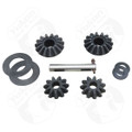 "YPKGM8.2-S-28 - Yukon standard open spider gear kit for 8.2"" GM with 28 spline axles"