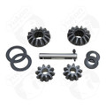 YPKM35-S-27-1.5 - Yukon standard open spider gear kit for Model 35 with 27 spline axles