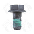 """YSPBLT-018 - GM 7.2"""" IFS Ring Gear bolt"""