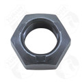 """YSPPN-009 - Replacement pinion nut for Dana 25, 27, 30, 36, 44, 53 & GM 7.75"""""""
