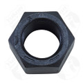 YSPPN-011 - Replacement pinion nut for Dana 80