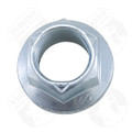 """YSPPN-012 - Replacement pinion nut for Model 20 & 35, Dana 30 JK, 44 JK front, Ford 10.25"""", 10.5"""" & some 9.75"""".  7/8-20 thread, 1 1/8 socket"""