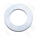 YSPPN-031 - Replacement pinion nut washer for Dana 80