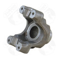 YY D44-1310-26S - Yukon replacement yoke for Dana 30, 44, and 50 with fine spline and a 1310 U/Joint size
