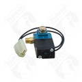 YZLASV-01 - Zip Locker soleniod valve.