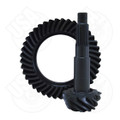 ZG GM12P-373 - USA Standard Ring & Pinion gear set for GM 12 bolt car in a 3.73 ratio