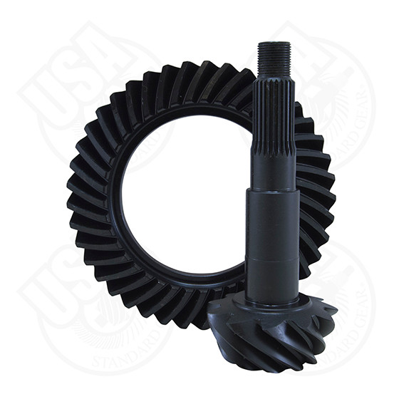 US Gear 01-888373ISF Ring and Pinion Set GM 12 BOLT 3.73 - LIGHTNING SERIES