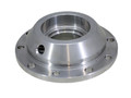 Yukon heavy-duty aluminum pinion support, 28 spline pinion, 10 mounting holes.
