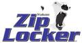 Yukon Zip Locker Bulkhead quick-disconnect fitting