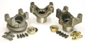 Yukon replacement yoke for Dana 60 with a 1350 U/Joint size and 35 spline pinion.