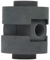 "USA Standard mini spool for GM 8.5"", 28 spline"