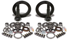 Yukon Gear & Install Kit package for Jeep TJ Rubicon, 4.88 ratio.