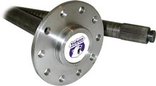 """Yukon right hand axle for '12-'14 Chrysler 9.25"""" ZF rear."""