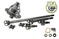 USA Standard 30 spline 4340 Chrome-Moly axle & Grizzly Locker kit for Jeep TJ, XJ, YJ & ZJ.