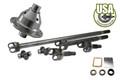USA Standard 30 spline 4340 Chrome-Moly axle & Grizzly Locker kit for Jeep TJ, XJ, YJ & ZJ.