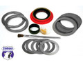 Yukon minor install kit for '14 & up GM 9.76""