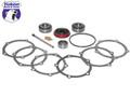 Yukon pinion install kit for Toyota V6, '03 & up