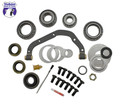 "Yukon Master Overhaul kit for '09 & up Ford 8.8"" reverse rotation IFS differential"