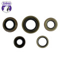 Rear wheel seal for '00-'04 Tacoma, '00-'06 Tundra & '01-'02 4 Runner