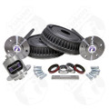 YA G6369RACK-YDG-4 - Yukon 5 lug conversion kit with Duragrip Positraction for '63-'69 GM 12 bolt truck