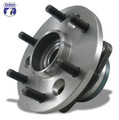 Yukon front unit bearing & hub assembly for '99-'05 F250, F350, F450 & F550 with 4 wheel ABS