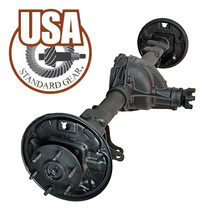 "GM 9.5"" Rear Axle Assembly for '07-'14 GM SUV, 3.42 ratio, standard open"