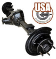 "Chrysler 9.25"" Rear Axle Assembly '09-'10 Ram 1500 4WD, 4.11 - USA Standard"