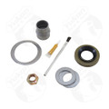 "8.2"" Toyota Minimum Install Kit, 2010+ 4Runner & FJ Cruiser"