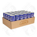 Yukon Launch Energy Drink - 24 Pack